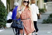 Lauren Conrad Shirtdress