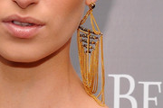 Lauren Remington Platt Dangling Chain Earrings
