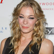LeAnn Rimes Hair - Long Curls