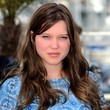 Lea Seydoux Hair - Long Curls