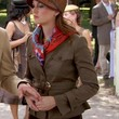 Gossip Girl Fitted Jacket