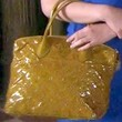 Leighton Meester Handbags - Patent Leather Tote