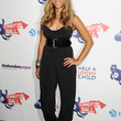 Leona Lewis Clothes - Jumpsuit