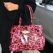Leona Lewis Handbags - Patent Leather Tote