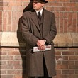 Leonardo DiCaprio Clothes - Wool Coat