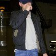 Leonardo DiCaprio Clothes - Zip-up Jacket
