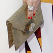 Leslie Mann Envelope Clutch