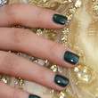 Li Bingbing Beauty - Dark Nail Polish