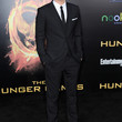 Liam Hemsworth Men's Suit