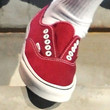 Lil Wayne Shoes - Canvas Shoes
