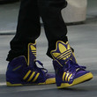 Lil Wayne Shoes - Leather Sneakers