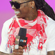 Lil Wayne Accessories - Patterned Scarf