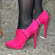 Lily Allen Shoes - Ankle boots