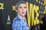 Lily Rabe Long Hairstyles