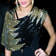 Lindsay Lohan Accessories - Sequined Shawl