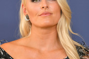 Lindsey Vonn Long Hairstyles