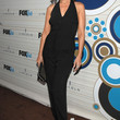 Lisa Edelstein Clothes - Pantsuit