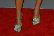Lisa Raye Evening Sandals