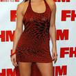 Lisa Scott-lee Halter Dress