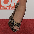 Liz Mcclarnon Shoes - Peep Toe Pumps