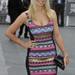 Liz Mcclarnon Clothes - Print Dress