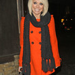 Liz Mcclarnon Clothes - Wool Coat