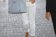 Rosie Huntington-Whiteley Skinny Jeans