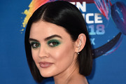 Lucy Hale Short Hairstyles
