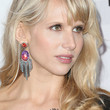 Lucy Punch Hair - Long Curls with Bangs