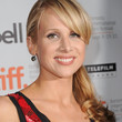 Lucy Punch Hair - Ponytail