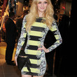 Lydia Hearst Clothes - Print Dress