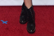 Madeline Brewer Boots