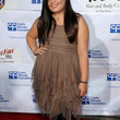 Madison De La Garza Clothes - Day Dress