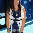 Madison De La Garza Clothes - Loose Blouse
