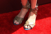 Maggie Grace Flat Sandals