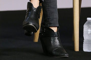 Malin Akerman Boots