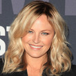 Malin Akerman Hair - Medium Curls