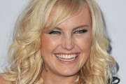 Malin Akerman Shoulder Length Hairstyles