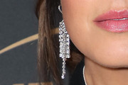 Mandy Moore Chandelier Earrings