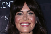Mandy Moore Makeup