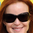 Marcia Cross Sunglasses - Rectangular Sunglasses