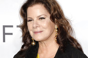 Marcia Gay Harden Long Hairstyles