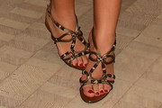 Margherita Maccapani Missoni Strappy Sandals