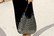 Margherita Missoni Studded Tote