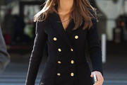 Maria Menounos Military Jacket