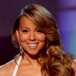 Mariah Carey Hair - Medium Layered Cut