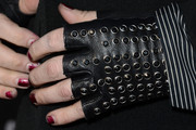 Marilyn Manson Gloves