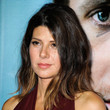 Marisa Tomei Medium Wavy Cut