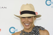 Mary Alice Stephenson Sun Hat