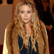Mary-Kate Olsen Hair - Long Wavy Cut